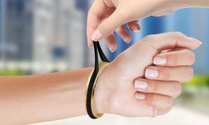 Bracelets porte élastiques