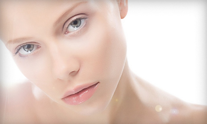 Beauty Mark Boutique - Richardson: One or Three Spa Packages with Facial and Back Facial at Beauty Mark Boutique (Up to 57% Off)