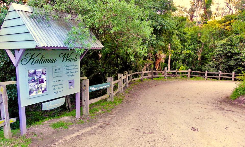 Lakes Entrance: Cottage Escape 0