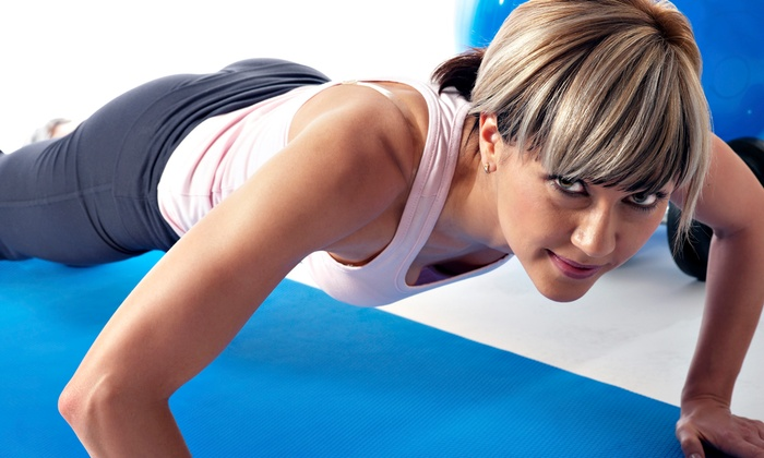 Fit Body Boot Camp - Burlington Fit Body Boot Camp: 21 Days or 6 Weeks of Unlimited Boot-Camp Sessions at Fit Body Boot Camp (Up to USC$370 Value)