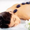 53% Off Hot-Stone-Massage Package