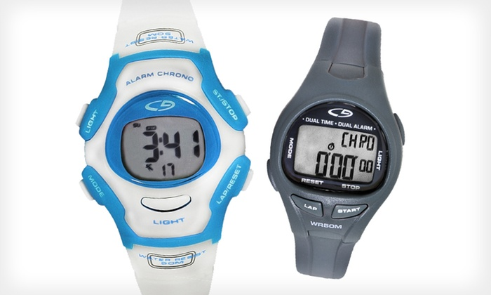 C9 by Champion Junior Watches: $8.99 for a C9 by Champion Junior Watches (Up to $19.99 List Price). Six Options Available. Free Returns.
