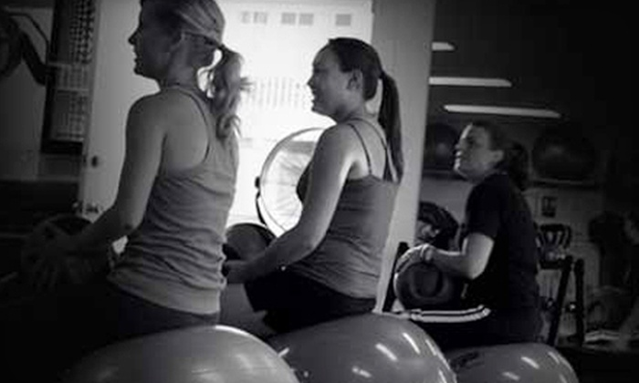 Unlimited Fitness - Hermosa Beach: $99 for One Month of Unlimited Small-Group Fitness-Training Classes at Unlimited Fitness ($199 Value)