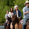 57% Off Trail Ride or Riding Adventure Camp