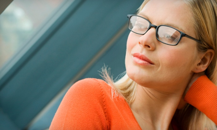 Cohen's Fashion Optical - Rockaway: $25 for $200 Toward a Complete Pair of Eyeglasses at Cohen's Fashion Optical