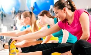 Bozen Spa: Carte de 10 ou 20 cours de fitness au choix dès 19,90 € chez Bôzen Spa
