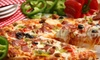 Rig A' Tony's Italian Take-out - Derry: $20 for $40 Worth of Italian Fare at Rig A' Tony's Italian Take-out in Derry