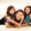 Up to 75% Off Steam Carpet Cleaning