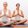 Up to 74% Off Meditation, Yoga, and Barre Classes