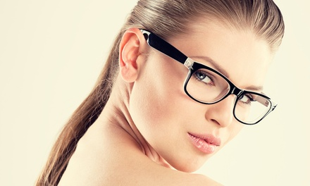 Glasses and Sunglasses at Peepers Optical (Up to 74% Off)
