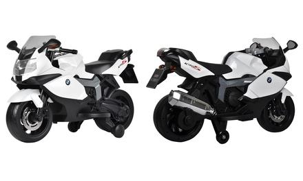 Moto électrique BMW K1300S