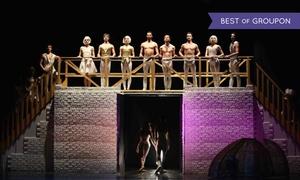 Il Balletto di Milano in Romeo e Giulietta: Il Balletto di Milano presenta Romeo e Giulietta il 22, 28 e 29 gennaio al Teatro di Milano (sconto 40%)