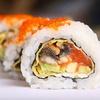 Sudachi Sushi & Korean BBQ - Civic Center: Sudachi Sushi and Korean BBQ