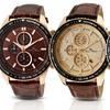 Lucien Piccard Cartagena Men's Chronograph Watch