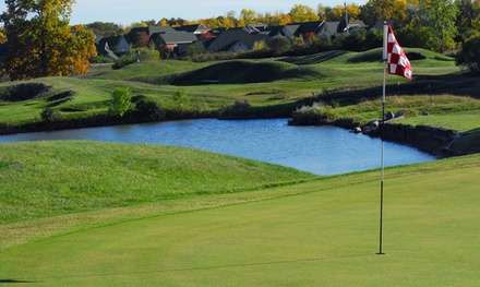 Golf Outing for Two or Pass for Unlimited Golf for 2014 Season at Missing Links (Up to 56% Off)