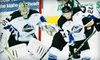 Idaho Steelheads - Downtown: $9 for One Ticket to an Idaho Steelheads Playoff Hockey Game at CenturyLink Arena ($18 Value)