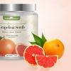 Pure Original Natural Grapefruit Sea Salt Scrub (12 Oz.)