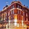 Upscale Hotel in Savannah's Historic District