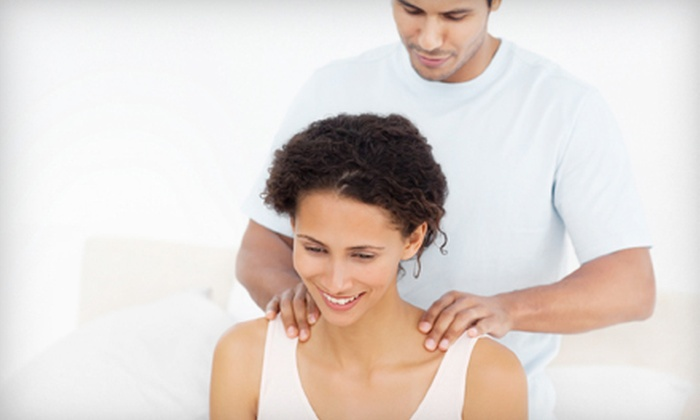 Global Therapy Solutions - Southeast Meridian: Two-Hour Massage Class for Two or Four at Global Therapy Solutions (Up to 51% Off)