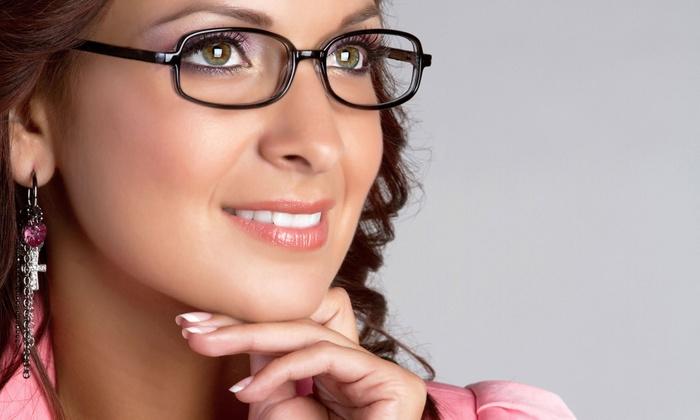 Modern  Family Vision - Allen: $49 for $250 Towards Frames and Prescription Lenses at Modern Family Vision
