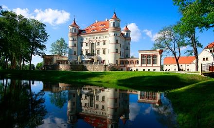 Jelenia Góra: 2-6 dni dla 2 osób ze śniadaniami, 1 powitalną kolacją, spa i więcej w Pałacu Wojanów