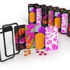 Brite Case for iPhone 4 or 5