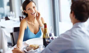 SF Quick Dates: Speed-Dating Event for One or Two from SF Quick Dates (Up to 53% Off)