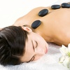 Up to 65% Off Hot-Stone Massage