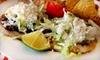 El Mercado Del Pueblo - Logan: Mexican Fare for Two or Four at El Mercado Del Pueblo (Up to 53% Off)