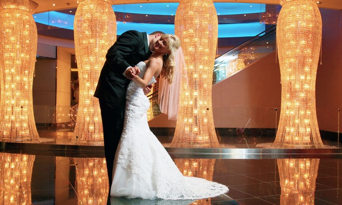 The Chapel At Planet Hollywood Wedding Or Vow Renewal