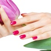 Up to 49% Off Manicures at Natural Nails and Lashes