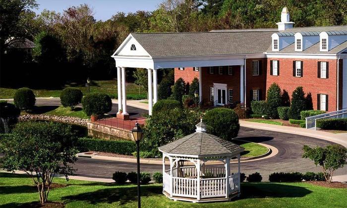 Colonial Crossings Of Williamsburg - 1: Two-Night Stay at Colonial Crossings Of Williamsburg in Williamsburg, VA