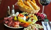 Balkanika - Clinton: 7-Course Tasting Menu and Wine Pairings for 2 or 4, or Weekend Brunch for 2 or 4 at Balkanika (Up to 56% Off)