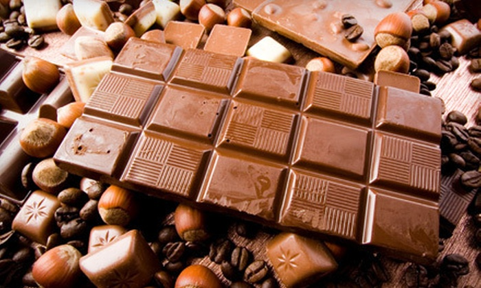 Beerntsen's Candies - Fort Howard: $6 for $12 Worth of Handcrafted Chocolates and Sweets at Beerntsen's Candies