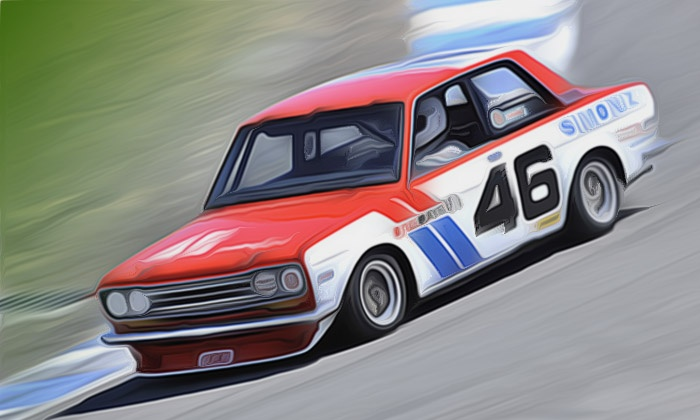 Portland International Raceway - Portland Historic Races: One or Two Days of the Portland Historic Races with Parking at Portland International Raceway (Up to 57% Off)