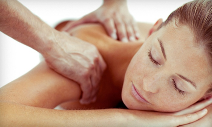 Nill Family Chiropractic - Fort Wayne: $39 for a Chiropractic Exam Package with Massage at Nill Family Chiropractic ($160 Value)