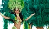 Atlantic City Carnival - Egg Harbor: Admission for One or Two to The Flagz Party or Glow Party at Atlantic City Carnival (Up to 50% Off)