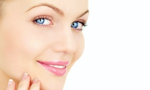 Hollywood Institute of Beauty Careers: $35 for Two Spa Services at Hollywood Institute of Beauty Careers (Up to $139 Value)