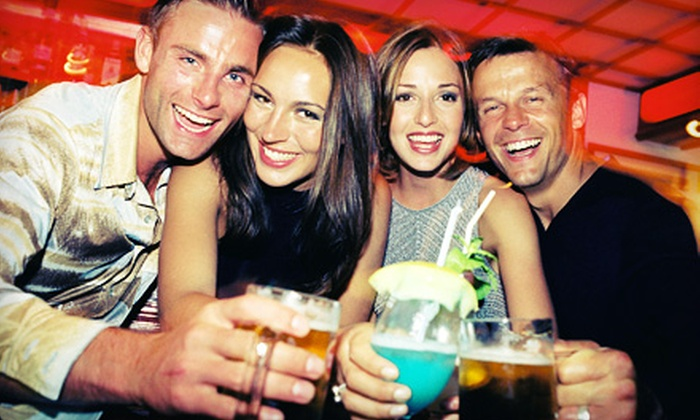 Off the Hookah - Sailboat Bend: $49 for Block Party Admission for One at Off the Hookah ($100 Value)
