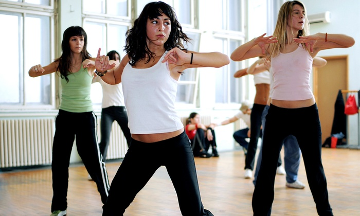 Apryl Pope - East Walnut HIlls: 10 or 20 Zumba Classes from Apryl Pope (Up to 56% Off)