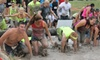 Fun Glow 5k: Duplicate - Zephyrhills: '80s-Style Mud Run for One or Two on September 21 at Hidden Creek Recreational Park (Up to 56% Off)