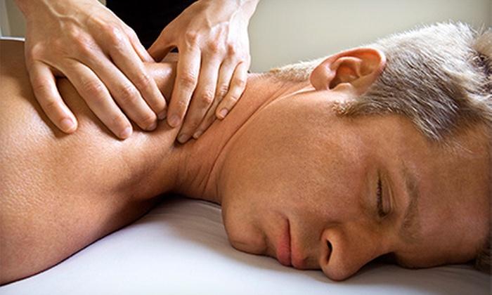 Zephyr Massage - Northwest Austin: $22 for $40 Worth of Massage Services at Zephyr Massage