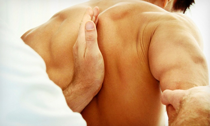 2S Massage Therapy - Fayette City: One 60- or 90-Minute Massage at 2S Massage Therapy (Up to 53% Off)
