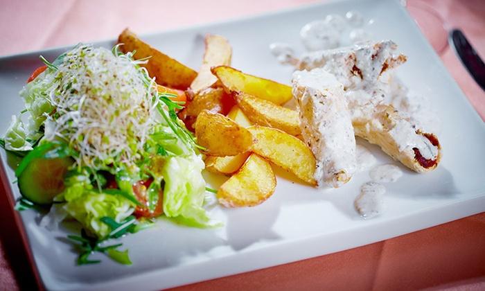 Włoska Kolacja Dla Dwojga Włoska Restauracja Dolce Vita Lublin