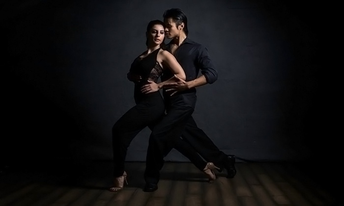 La Tango Academy - Burbank: Five Dance Classes from LA Tango Academy (65% Off)