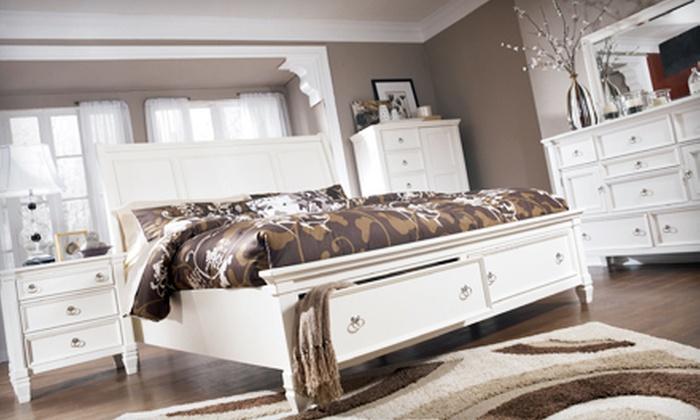 Leonard's Furniture - Gainesville: $50 for $150 Worth of Home Décor and Furniture at Leonard's Furniture