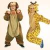 Janimals Wearable Stuffed Animals