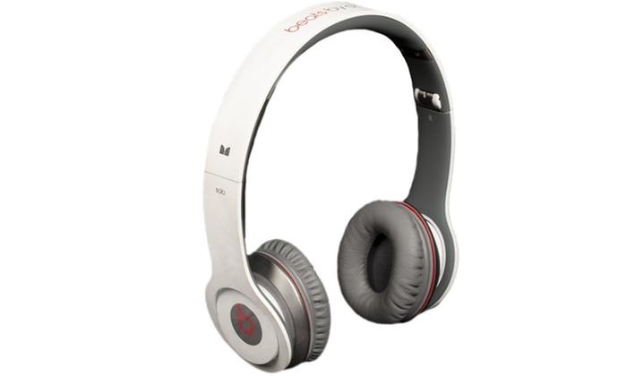 Beats Solo On-Ear Headphones: Beats SoloOn-Ear Headphones. Free Shipping and Returns.