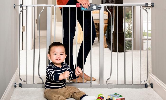 kids stair gates