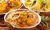 Klay Oven Restaurant - Oak Park: Indian Food for Dine-in or Carryout at Klay Oven Restaurant (Up to 45% Off)